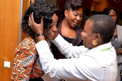 She Forum Africa 2014