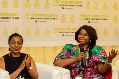 She Forum Africa Conference 2016
