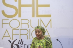 She Forum Africa Conference 2019