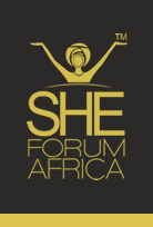She Forum Africa Logo